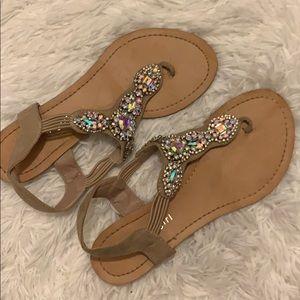 Size 7 Steve Madden sandals